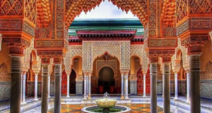 Aspects of The Moroccan Exception