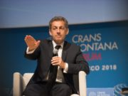 Sarkozy Describes Morocco as 'African Power', Praises its Return to the AU