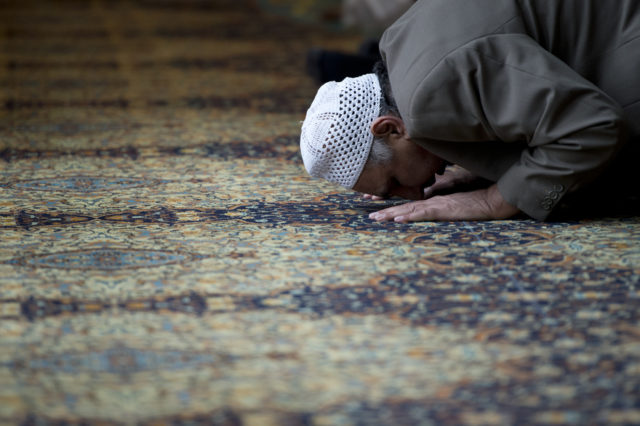 Study: Islam is the World's Fastest Growing Religion