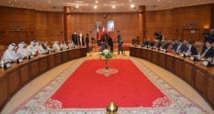 Qatar Reaffirms Support for Morocco's Sovereignty Over Western Sahara