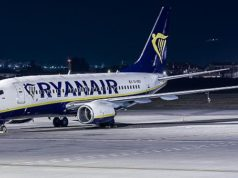 Ryanair to Launch New Flights from Marrakech