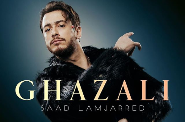 Saad Lamjarred's 'Ghazali Ghazali' Gets Over 5 Million Views One Day After Release