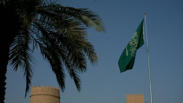 Saudi Arabia Criminalizes 'Spying' on Spouse's Phone