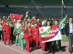 Abu Dhabi's Special Olympics MENA Games to Kick Off with Morocco's Participation