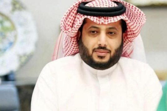 'No One Asked Us to Support 2026 World Cup Bid': Turki Al-Sheikh