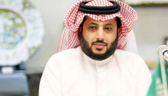 'No One Asked Us to Support 2026 World Cup Bid': Turki Al-Sheikh