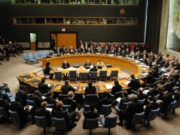 Security Council Condemns Polisario's Actions in Restricted Zone of Guerguerat