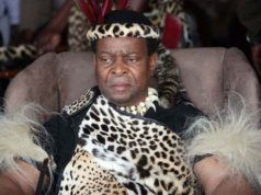 Zulu King Attends International Crans-Montana Forum in Dakhla