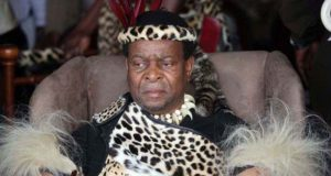Zulu King Attends International Crans-Montana Forum in Dakhla
