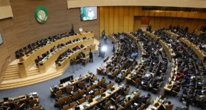 African Union Suspends Pan-African Parliament's Budget