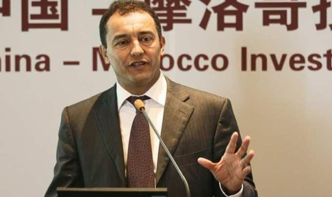 Reda Chami Says Morocco Needs 'Big Breaks' to Achieve Development
