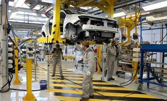 Algerians Boycott Cars 'Made in Algeria'