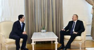 Azerbaijan supports Morocco's Autonomy Plan for Western Sahara