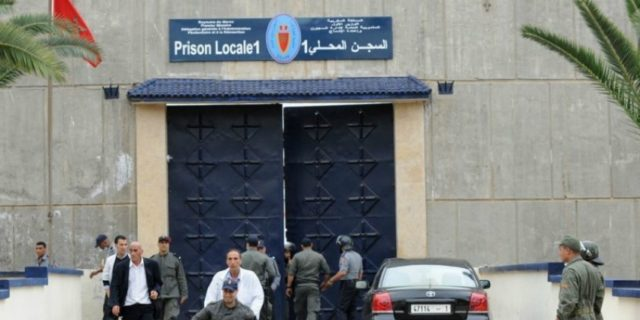 Woman Accuses Prison of Torturing Hirak Activists, Authorities Say Allegations 'Unfounded'