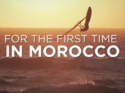 Morocco to Host its First Windsurf World Cup in Essaouira