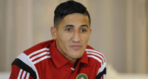 'I do not think too much about the World Cup': Faycal Fajr