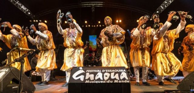 US Alexandria Festival to Show Moroccan Gnawa Music, Caftans, Cuisine