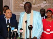 Morocco's Accession to ECOWAS will Build Solidarity in Africa: ECOWAS Parliament