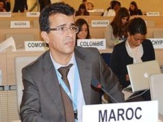 'Algeria Lost its Credibility to Discuss Human Rights': Moroccan Official