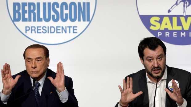 Anti-Immigrant 'Triumph' in Italian Election Sends Ripples Across EU and Mediterranean