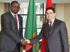 Zambia Reaffirms Cut Ties with Polisario-Proclaimed SADR
