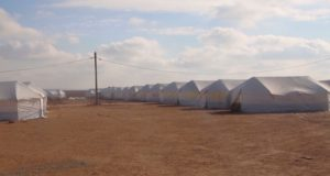 Sixty Moroccan Women Detained in Syrian Camps