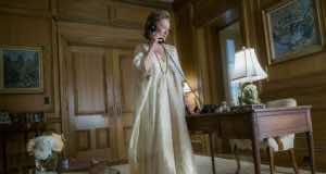 Meryl Streep's Caftan Steals the Show on Hollywood's Big Screen