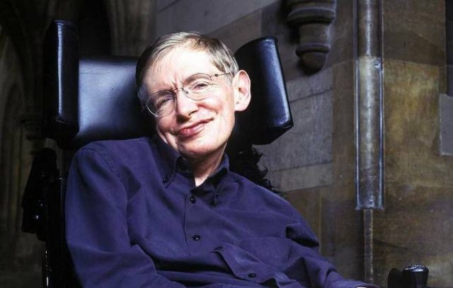 Renowned Scientist Stephen Hawking Dies at the Age of 76