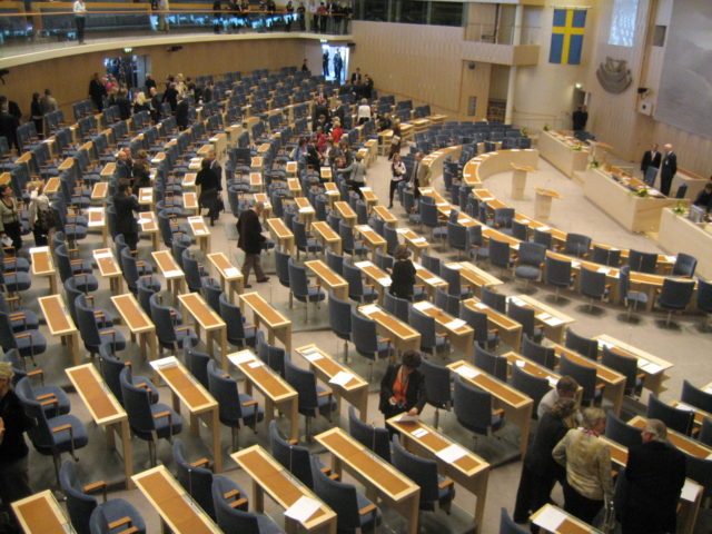 Swedish Official Denies Polisario's Media Lies