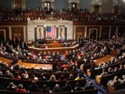 US Congress Passes Moroccan Aid Bill Including 'Western Sahara'