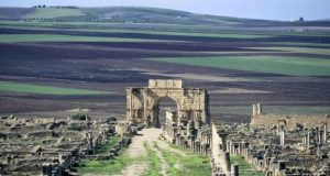 Morocco Seeks Conservation of Archaeological Sites
