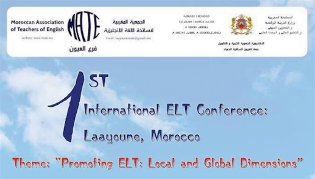 First International ELT Conference Launches in Laayoune