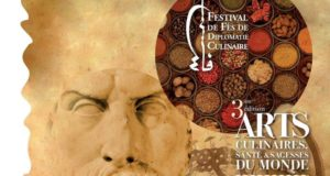 Tables Are Set for 3rd Culinary Diplomacy Festival in Fez