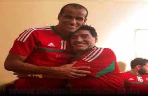 Could Maradona and Rivaldo Join the List of Morocco's 2026 Ambassadors?