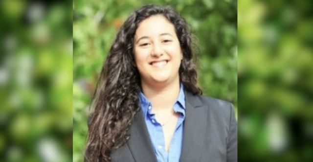 Moroccan Engineer Meyssane Alj Hakim, First Arab Woman Leader in US Manufacturing Institute