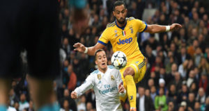 Benatia 'Disgusted' by Football World, Says Victory Was 'Robbed'