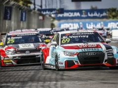 WTCR Opening Races Clocks Out in Morocco