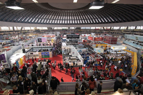 Morocco at the International Book Fair of Quebec