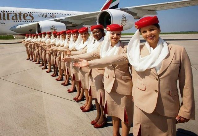 Emirates Airline to Recruit Moroccan Cabin Crewmates in Marrakech