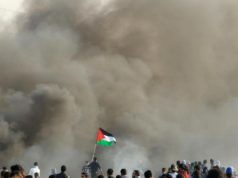 Hundreds of Protesters Wounded Amid Fresh Protests on Gaza-Israel Border