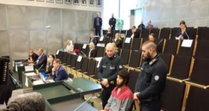 Finland Launches Trial for Moroccan Knife Attacker