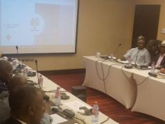 Lekjaa Promotes Morocco 2026 in Ghana
