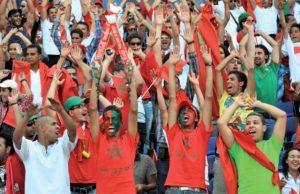 Morocco 2026 is All About Africa, Moroccan Officials Say