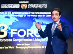 Morocco Frames Itself As 'African Hub' at 3rd Forum of Moroccan-US Competencies