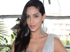 Moroccan Bollywood Actress Nora Fatehi Speaks Out Against Cyberbullying