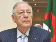 Algeria Furious at FLN SG for Revealing Presence of Polisario Members in Plane Crash