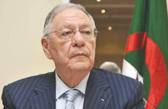 Algeria Furious at FLN SG for Revealing Presence of Polisario Members in Plane Crash