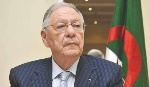 Algerian Official Accuses Morocco of 'Flooding' Algeria with Drugs