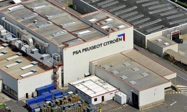PSA Group To Launch the First Made-in-Morocco Car in 2018