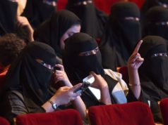 Saudi Arabia's First Cinema to Open April 18